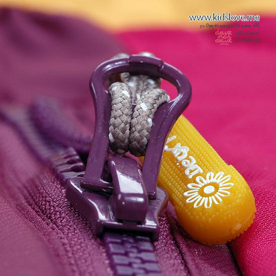 YKK Group. Молнии. Интернет-магазин детской одежды Kidslove.me